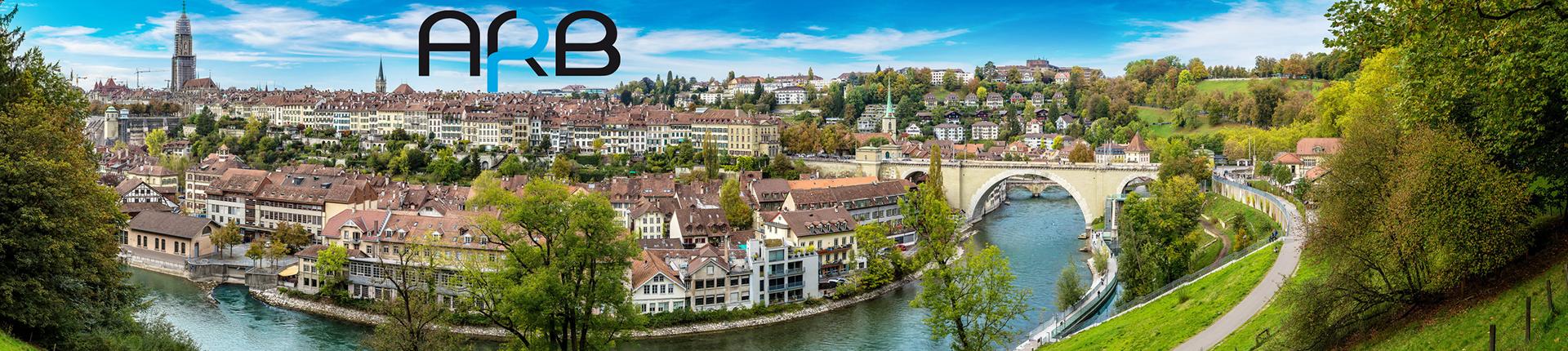 Ville de Berne et lien retour acceuil