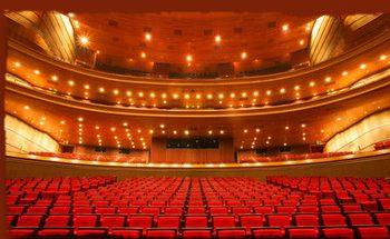 Permalink to:Salles de spectacles, théâtres, concerts