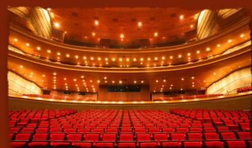 Permalink to:Salles de spectacles théâtres, concerts
