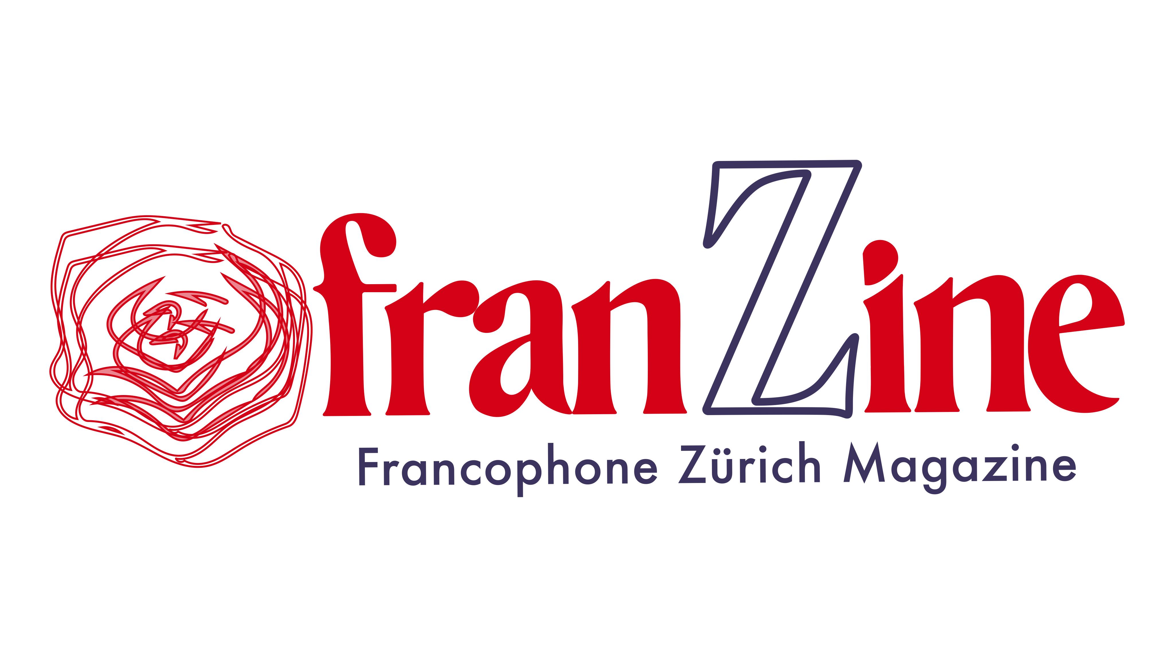 Logo de franZine
