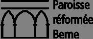 Logo de l'Eglise française réformée de Berne