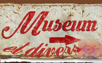 Permalink to:Musées et divers