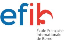 Logo de l'EFIB
