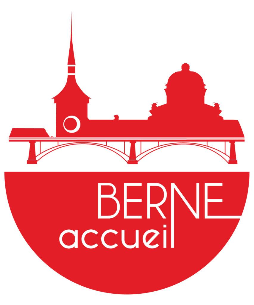 Logo de Berne Accueil